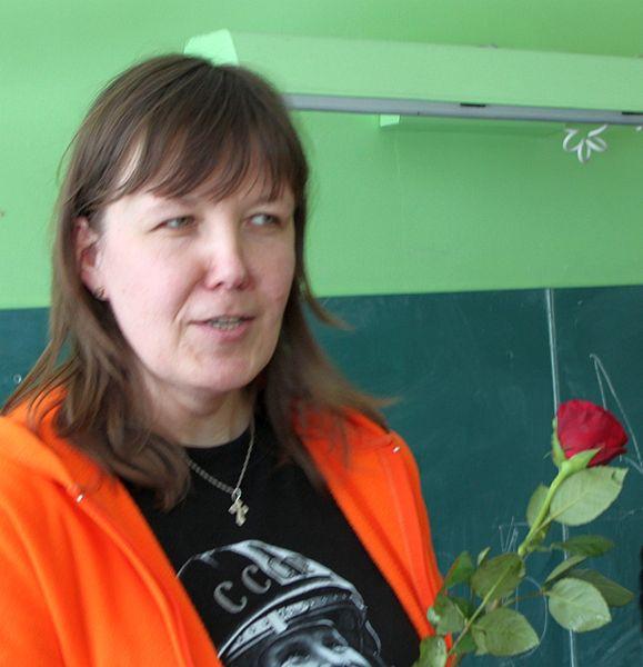 Зоя Голубєва - 15-кратна чемпіонка світу
