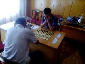 Грає Олексій Опанасюк