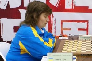 Ольга Балтажи ukrshashki.at.ua