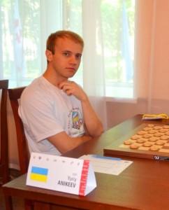 Юрій Анікеев