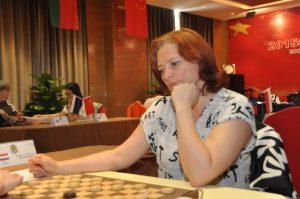Ольга Камишлєєва